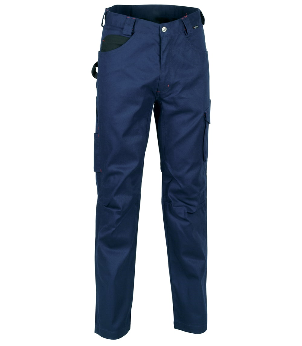 Cofra DRILL Trouser Navy Size 30