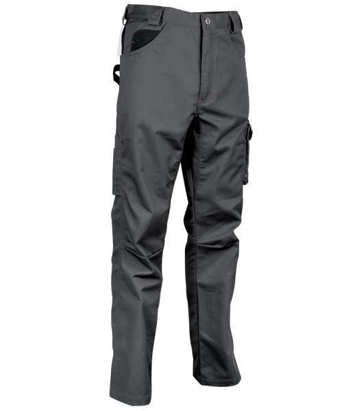 Cofra DRILL Trouser Anthracite Size 30
