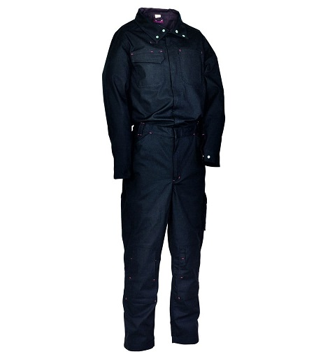 Cofra LAGOS Coverall workwear Navy Size L